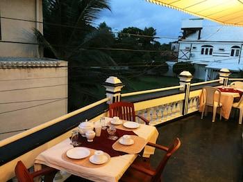 Picture of Proso Villa in Negombo