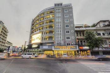 Picture of Paradise Hotel in Phnom Penh
