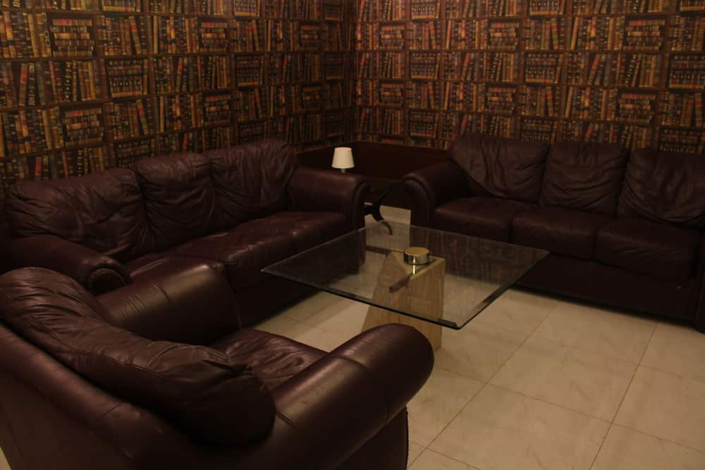 Executive Suite - غرفة نزلاء