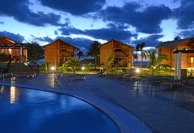 Club Cayo Guillermo - All Inclusive, Cayo Guillermo, Outdoor Pool