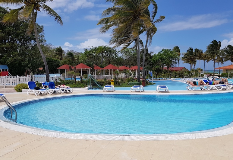Club Cayo Guillermo - All Inclusive, Cayo Guillermo