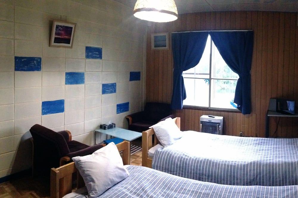 共用宿舍, 僅限男士 (with 1 Single Bed) - 特色相片