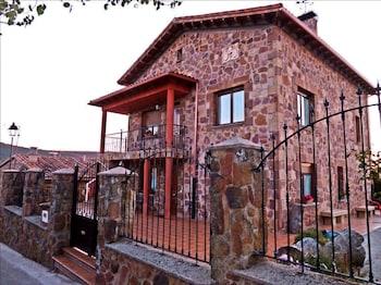 Kenmare bölgesindeki Sheen Falls Country Club resmi