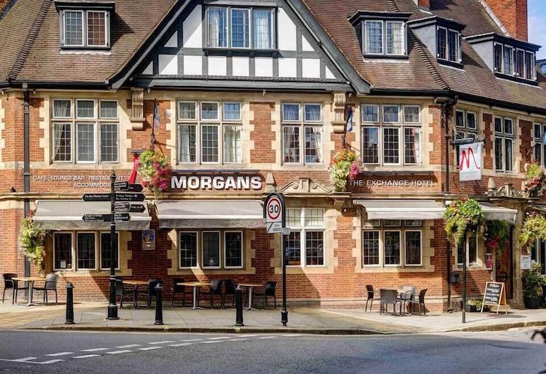 Morgans The Exchange Hotel, Shrewsbury