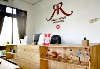 Picture of Rumah Roso Homestay in Yogyakarta