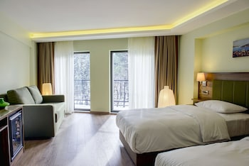 Picture of Numi Hotel in Istanbul