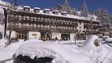 Hotely ve městě La Grave,ubytování ve městě La Grave,rezervace online ve městě La Grave