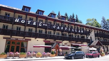 Choose This 2 Star Hotel In La Grave