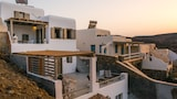 Choose this Apart-hotel in Mykonos - Online Room Reservations