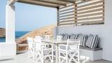Choose this Apart-hotel in Mykonos - Online Room Reservations
