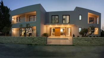 Picture of Aethrion Boutique Homes in Chania