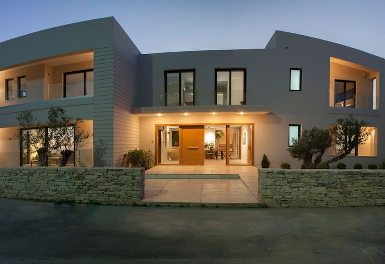 Aethrion Boutique Homes, Chania