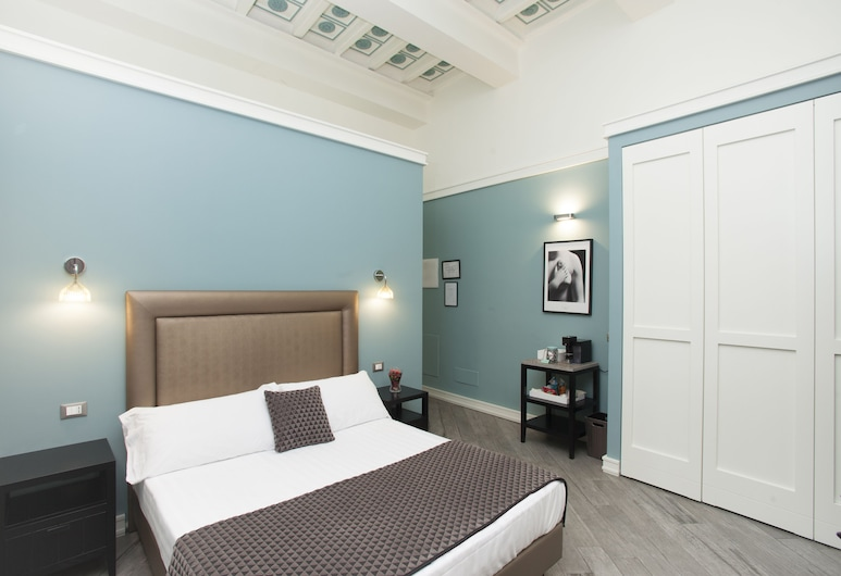My Trevi Charming & Luxury Rooms, Rome
