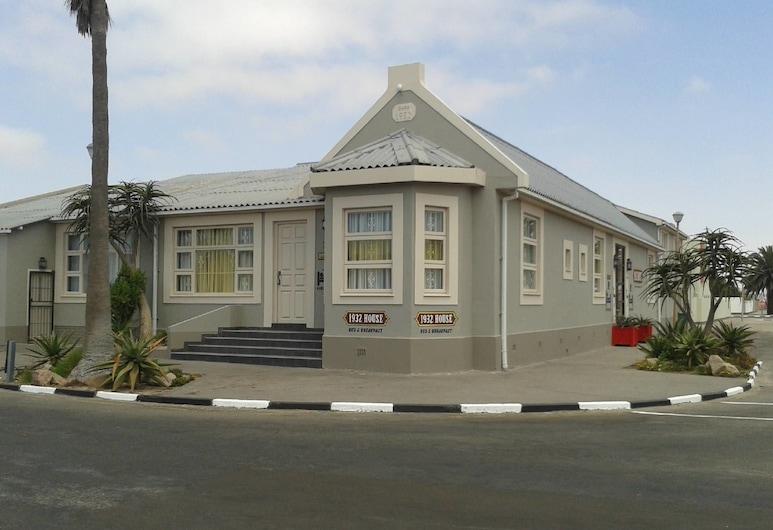 1932 House, Walvis Bay
