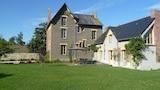 Foto av Villa Les Mimosas i Saint-Malo
