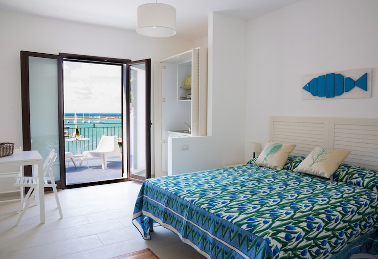 N'amuri Residence, Castellammare del Golfo