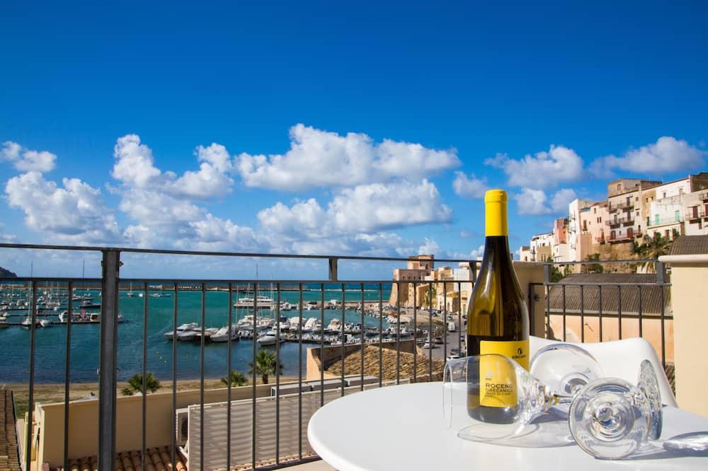 Habitación doble ejecutiva - Balcón