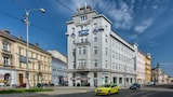 Olomouc accommodation photo