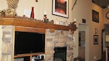 Picture of Mammoth Green 208 by RedAwning in Mammoth Lakes