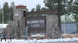 Hotel unweit  in Mammoth Lakes,USA,Hotelbuchung