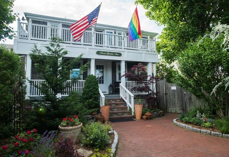 Secret Garden Inn, Provincetown