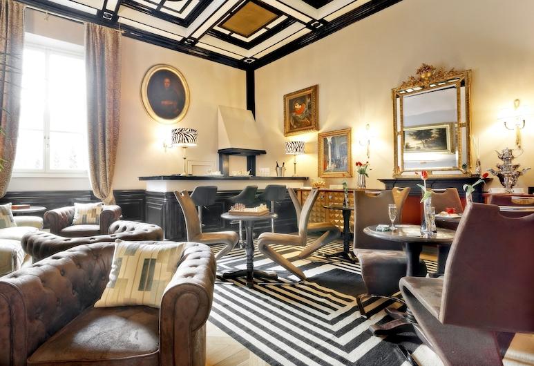 La Maison du Sage, Firenze