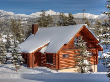 Picture of Powder Ridge Cabins by Big Sky VR in Big Sky