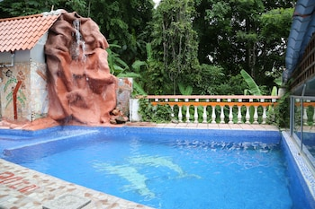 Picture of Hotel Coco Beach in Manuel Antonio