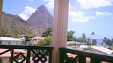 Hotel , Soufriere
