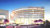 Foto di AlRayyan Hotel Doha - Curio, a Collection by Hilton a Al-Rayyan