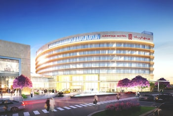 Picture of AlRayyan Hotel Doha - Curio, a Collection by Hilton in Al Rayyan
