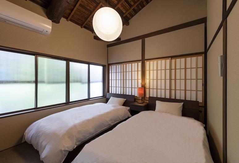 なつめ庵 - 町家レジデンスイン, 京都市, トラディショナル タウンホーム, 部屋