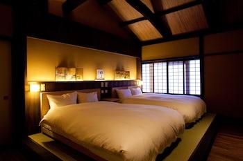 京都坎普頓 2 號京都西洞院酒店的圖片