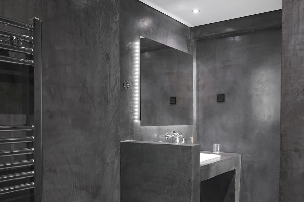 Suite clásica (4) - Baño