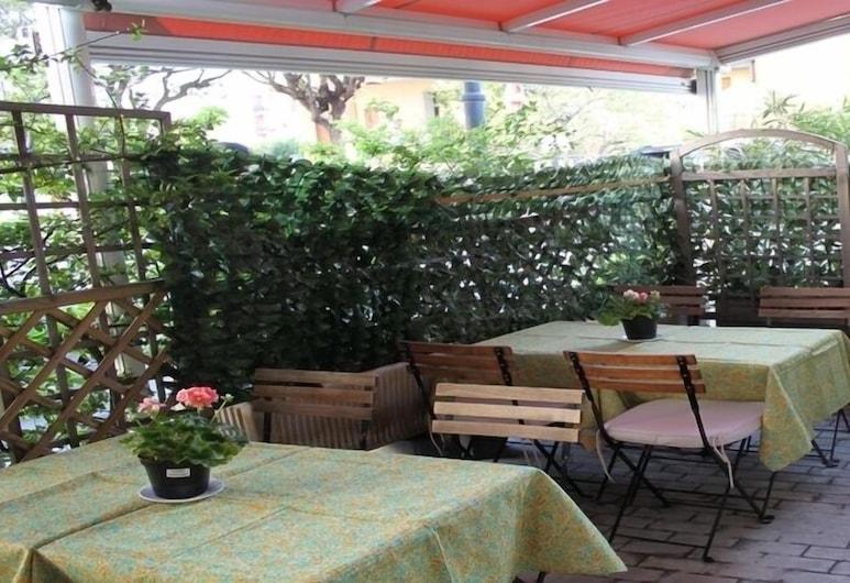 Hotel Europa, Albissola Marina, Outdoor Dining