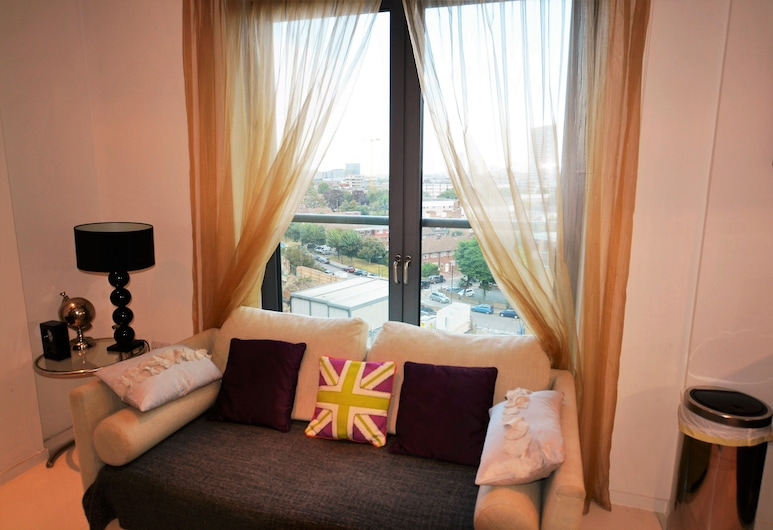 Zen Apartments London - Excel O2 Arena, London, Apartment, 2 Bedrooms, Guest Room