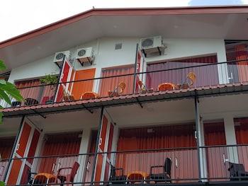 Obrázek hotelu Thambili Island @ Stubbs ve městě Colombo