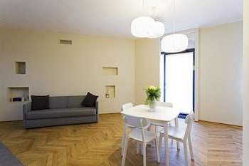 Foto di Maison Laghetto Apartment Suite a Milano