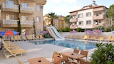 Choose this Apartment in Marmaris - Online Room Reservations