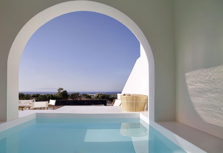 Vino Houses, Santorini