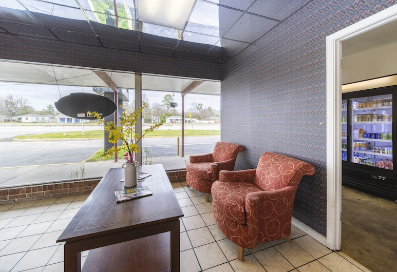 OYO Hotel Augusta GA Gordon Highway, Augusta, Lobby