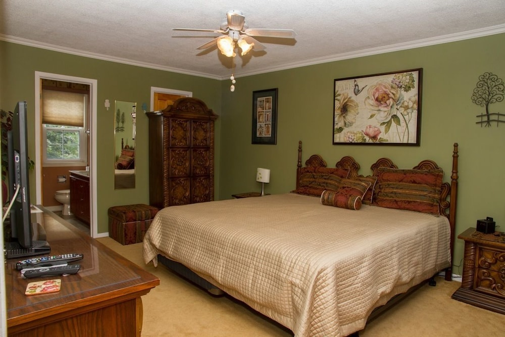 Heath Haven Bed And Breakfast Port Perry