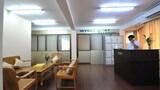 Sélectionnez cet hôtel quartier  à Rangoun, Myanmar (réservation en ligne)