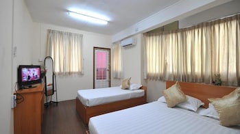 Picture of Myint Myat Guest House in Yangon