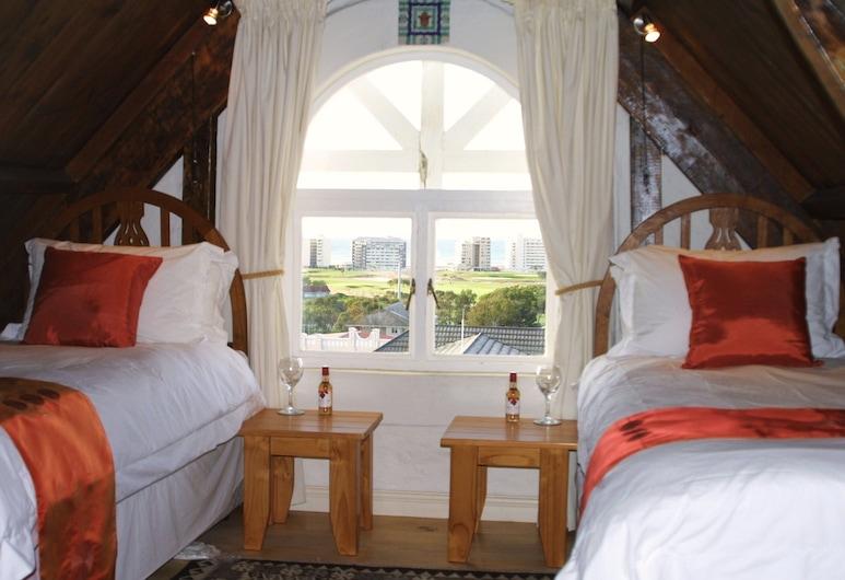 Braeside House, Cape Town, Standard Loft, 1 Bedroom, Room