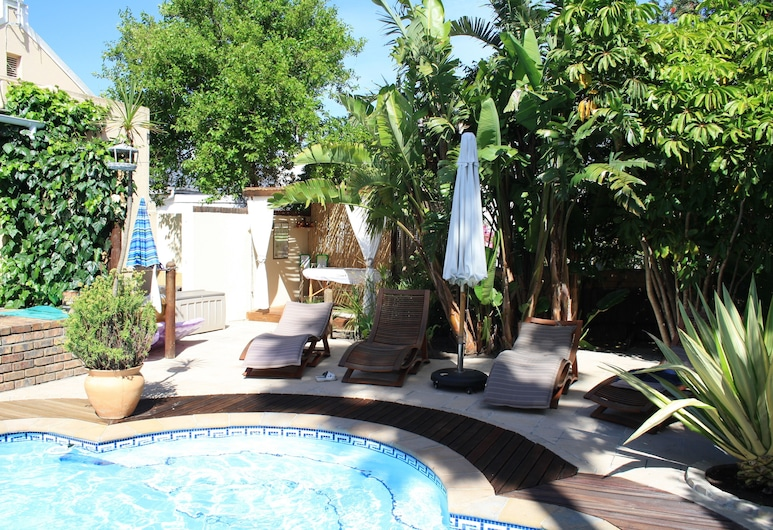Khashamongo Guesthouse, Cape Town, Outdoor Pool