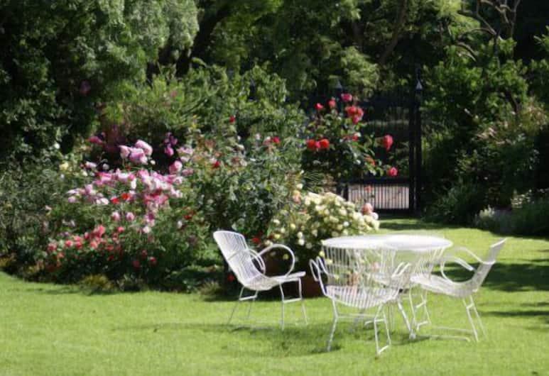 Anneil B&B, Pretoria, Garden