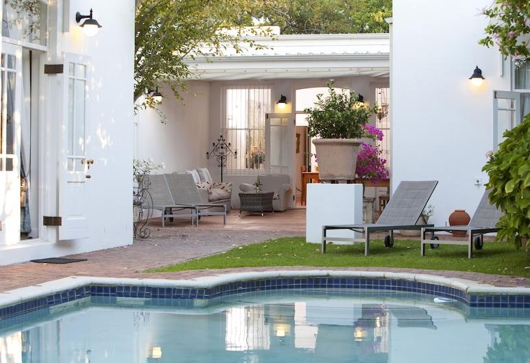 22 Die Laan Guest House, Stellenbosch