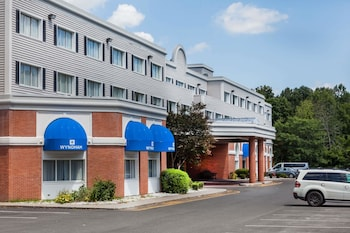 Picture of Wyndham Southbury in Southbury