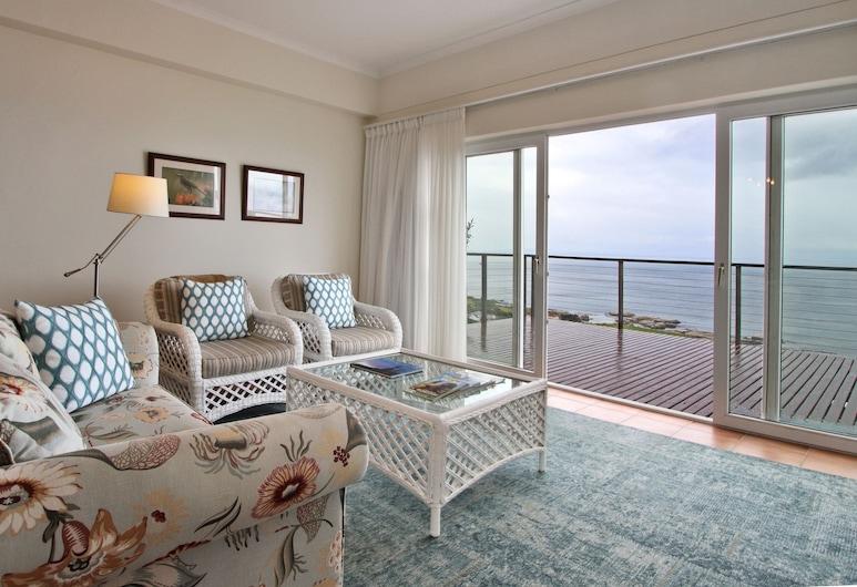 Avian Leisure, Кейптаун, Стандартні апартаменти, 2 спальні (Shearwater), Вітальня